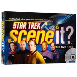 Scene It? Star Trek