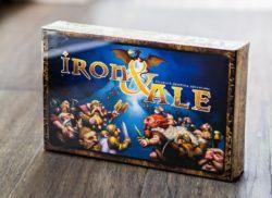 Iron & Ale