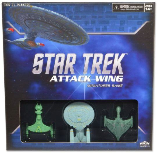 Star Trek: Attack Wing