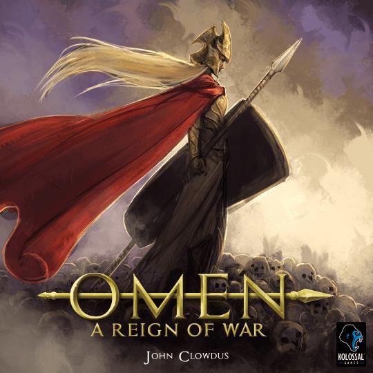 Omen: A Reign of War