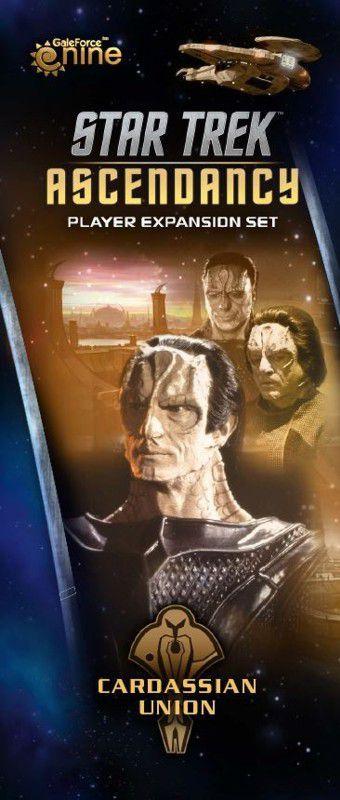 Star Trek: Ascendancy – Cardassian Union