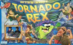 Tornado Rex