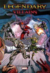 Legendary: Villains – A Marvel Deck Building Game