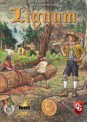 Lignum (second edition)