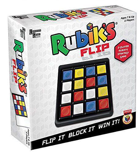 Rubik's Flip