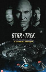 Star Trek Deck Building Game: The Next Generation