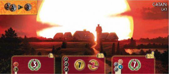 7 Wonders: Catan
