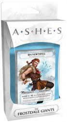 Ashes: The Frostdale Giants