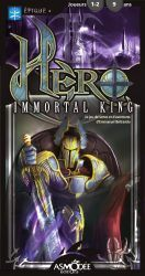 Hero: Immortal King – The Lair of the Lich