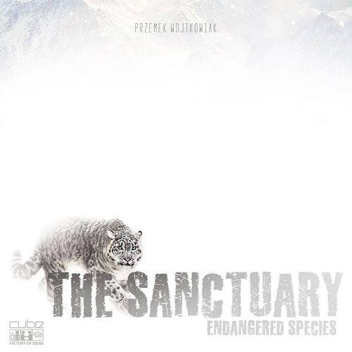 The Sanctuary: Endangered Species