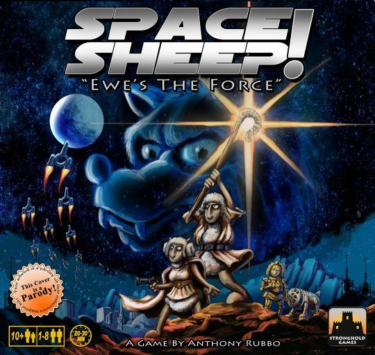 Space Sheep!