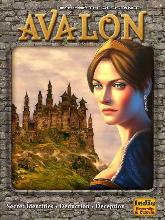 The Resistance: Avalon
