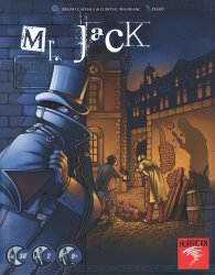 Mr. Jack