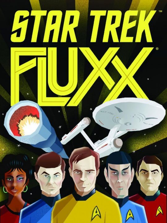 Star Trek Fluxx