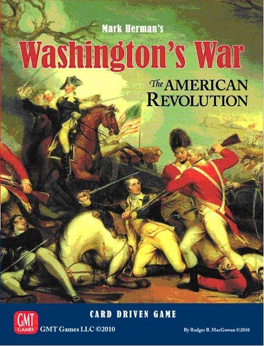 Washington's War