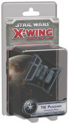 Star Wars: X-Wing Miniatures Game – TIE Punisher Expansion Pack