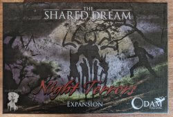 The Shared Dream: Night Terrors