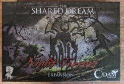 The Shared Dream: Night Terrors