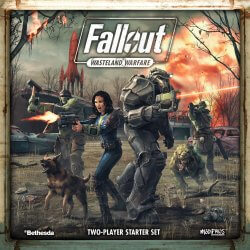 Fallout: Wasteland Warfare