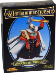 Warhammer Quest: Warrior Priest
