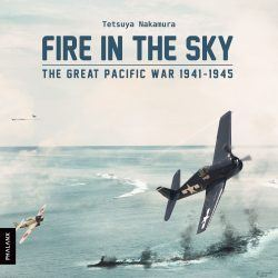 Fire in the Sky: The Great Pacific War 1941-1945