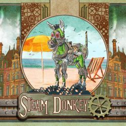 Steam Donkey