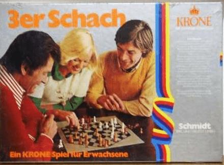 3er Schach