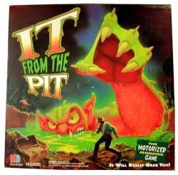It from the Pit