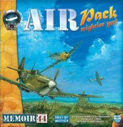 Memoir '44: Air Pack
