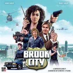 Brook City