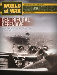 Centrifugal Offensive: The Japanese Campaign in the Pacific, 1941-42